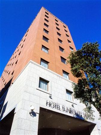 台北 燦路都飯店_酒店外觀_酒店外觀