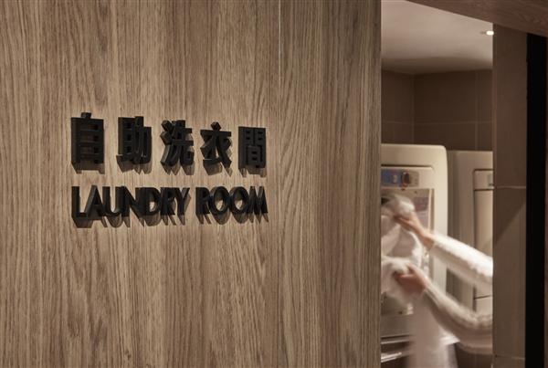 老爺會館台北南西_酒店內部_酒店內部