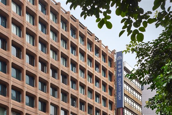 老爺會館台北南西_酒店外觀_酒店外觀