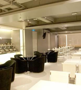 台北丹迪旅店【大安森林公園店】_餐廳_餐廳