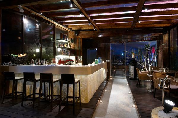 台北 花園大酒店_酒吧/高級酒吧_酒吧/高級酒吧