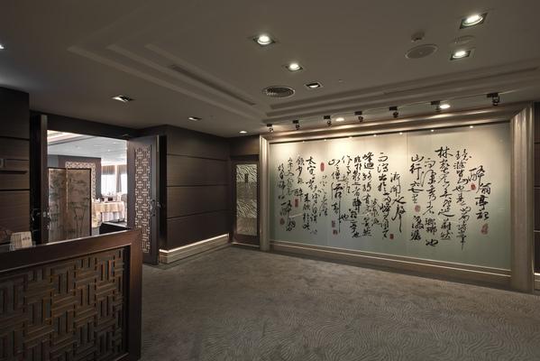 台北 花園大酒店_環境_環境