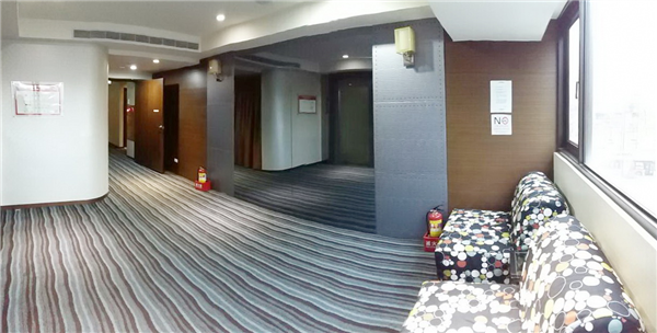 台北儷萊大飯店_酒店內部_酒店內部