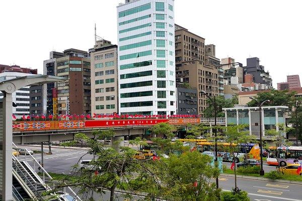 台北儷萊大飯店_環境_環境