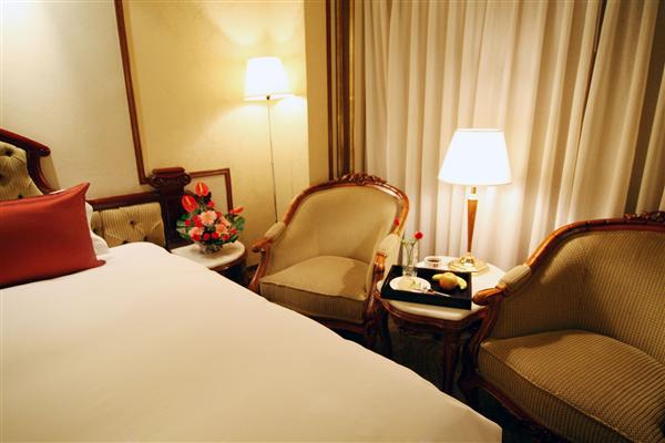台北 香城大飯店【松山店】_客房_經典客房