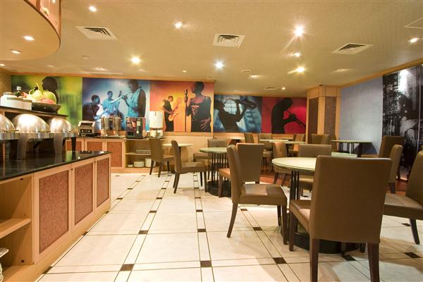 台北 豪城大飯店【復興店】_餐廳_餐廳