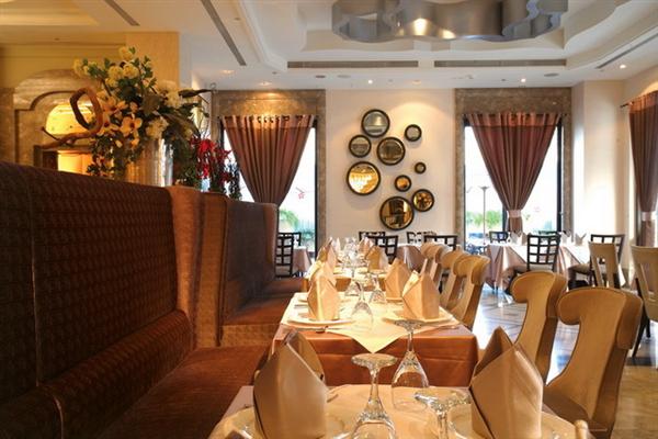 台北 和璞飯店_餐廳_餐廳