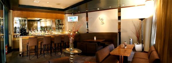 台北馥敦飯店【南京館】_酒吧/高級酒吧_大廳酒吧