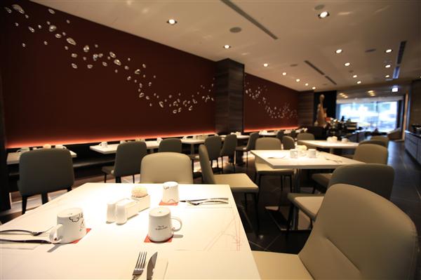 台北 永安棧_餐廳_餐廳