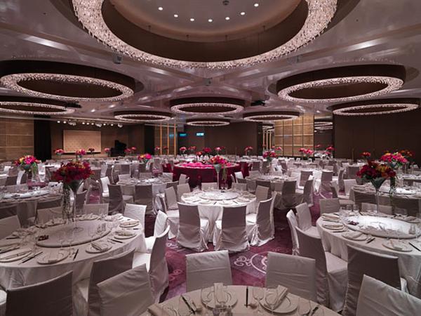 台北 國賓大飯店_宴會廳_宴會廳