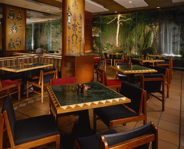 台北 國賓大飯店_中餐廳_中餐廳