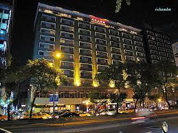 台北 國賓大飯店_酒店外觀_酒店外觀