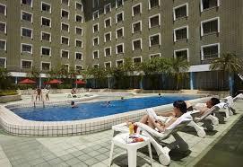 台北 國賓大飯店_游泳池_游泳池