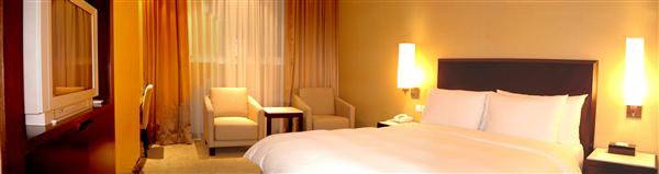 台北國際飯店_客房_雅緻客房