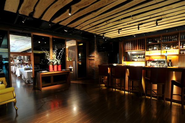 台北維多麗亞酒店_酒吧/高級酒吧_酒吧/高級酒吧