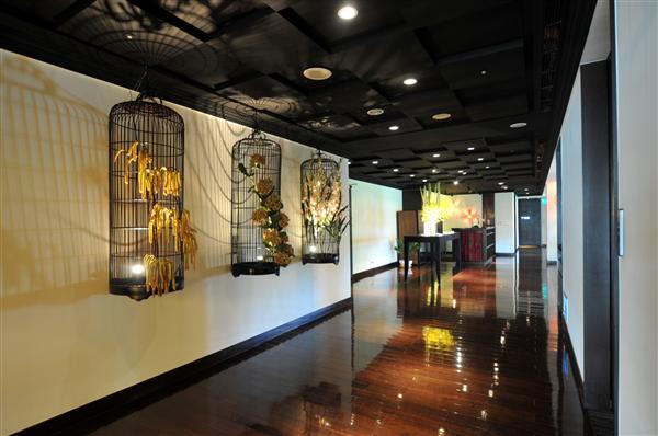 台北維多麗亞酒店_餐廳_餐廳