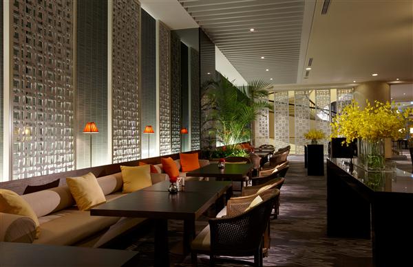 台北晶華酒店_酒吧/高級酒吧_酒吧/高級酒吧