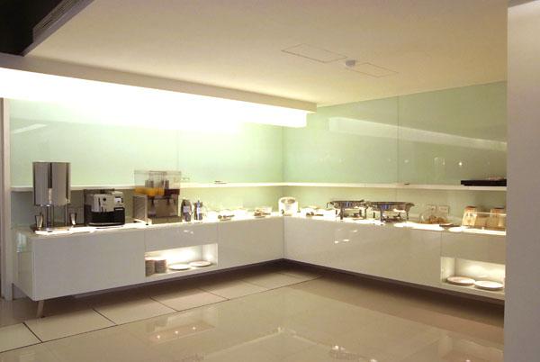 新北新莊馥華大觀商務旅館_餐廳_餐廳