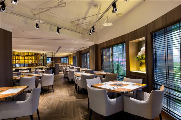 新北板橋 馥都飯店_餐廳_餐廳