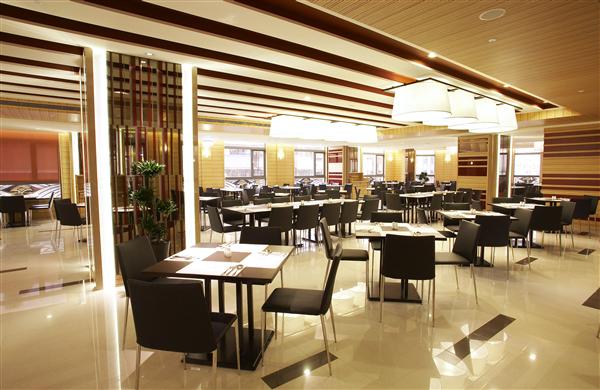 新北深坑 福容大飯店(台北二館)_餐廳_餐廳