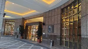 瓏山林台北中和飯店_入口_入口