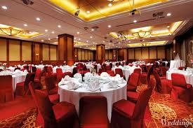 瓏山林台北中和飯店_宴會廳_宴會廳