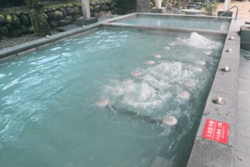新北金山 陽明山水櫻花會館_漩渦按摩浴池_漩渦按摩浴池