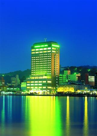 基隆長榮桂冠酒店_酒店外觀_酒店外觀