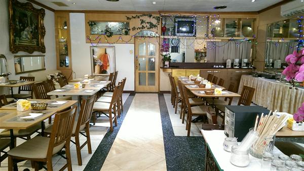 新竹 柏克萊商務大飯店【中正店】_餐廳_餐廳