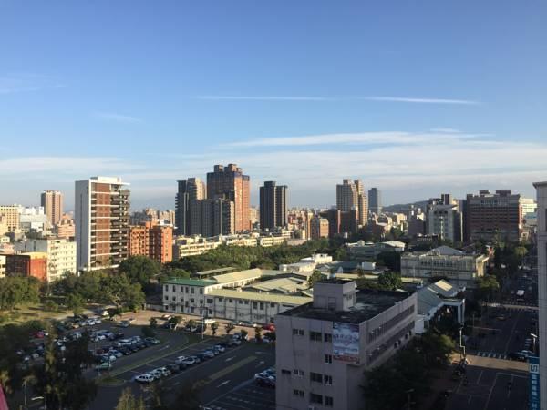 新竹 柏克萊商務大飯店【中正店】_景觀_景觀
