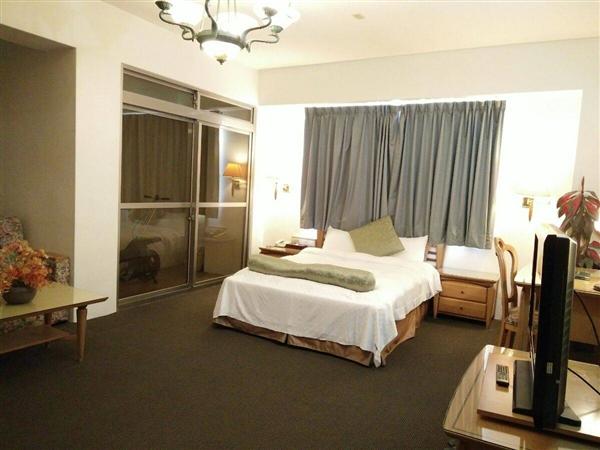 新竹 柏克萊商務大飯店【光復店】_套房_套房