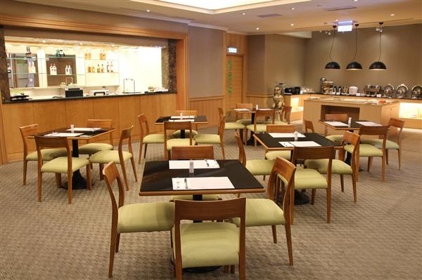 新竹 卡爾登飯店【中華館】_餐廳_餐廳