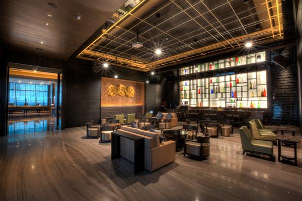 新竹美麗信酒店_酒吧/高級酒吧_酒吧/高級酒吧