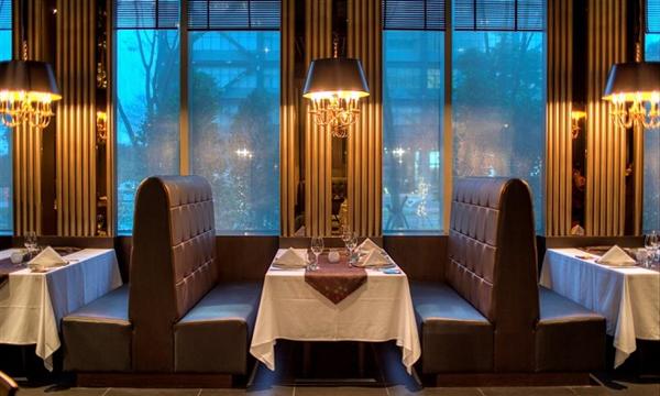 新竹美麗信酒店_餐廳_餐廳