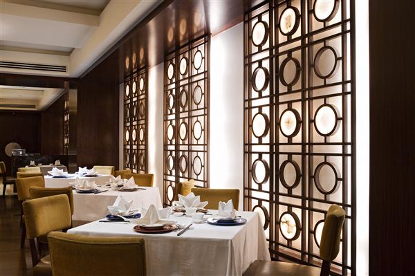 新竹 國賓大飯店_餐廳_玖樓中餐廳