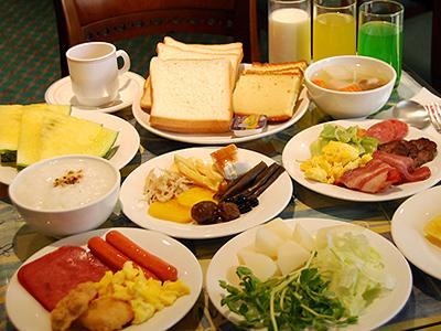 台中 晶品大飯店_餐廳_餐廳