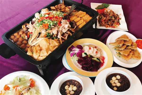 台中 統一渡假村-谷關溫泉養生會館_餐廳_餐廳