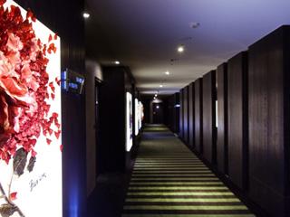 台中 悅棧酒店_酒店內部_酒店內部
