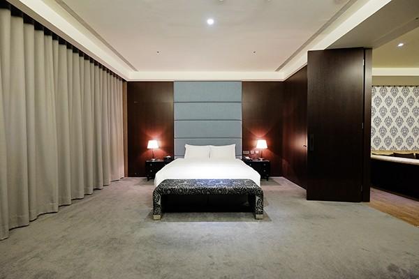 台中 悅棧酒店_客房_客房