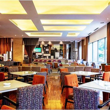 台中商旅_餐廳_餐廳