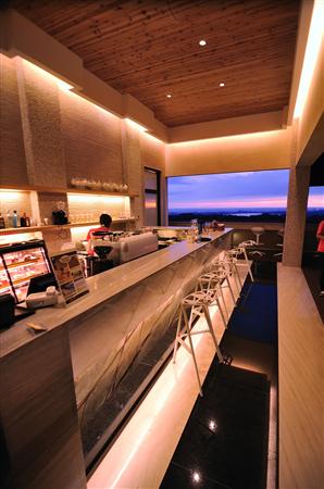 雲登景觀飯店_咖啡店_咖啡店