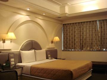 台南 歡迎商務飯店_客房_商務客房
