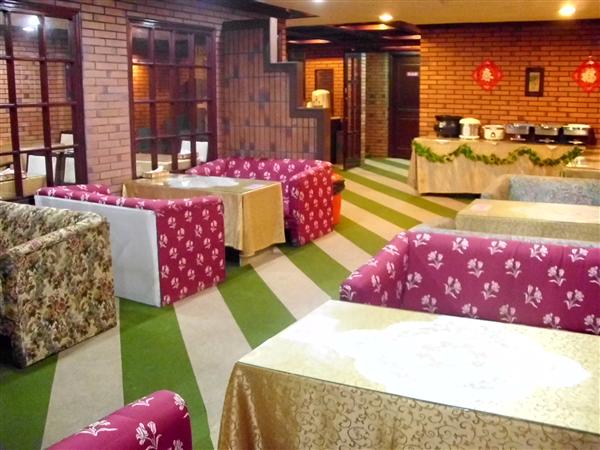 台南 富得來大飯店_餐廳_餐廳