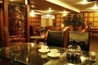 台南 華心大飯店(魔羯館)_餐廳_餐廳