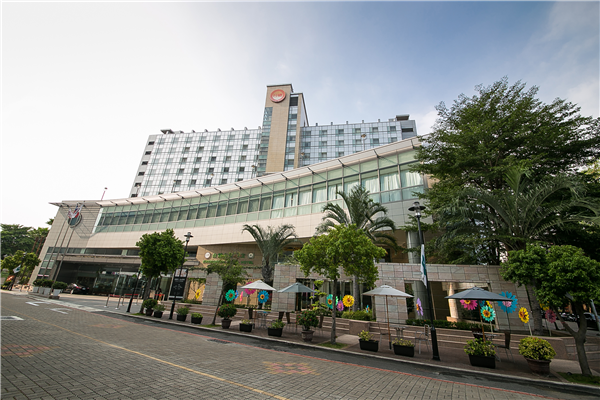 台南 台糖長榮酒店_酒店外觀_酒店外觀