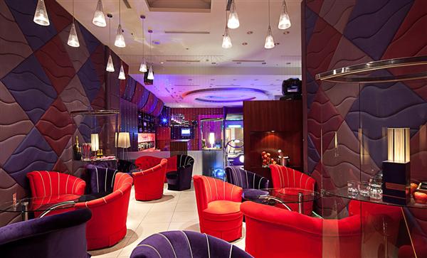 台南 大億麗緻酒店_酒吧/高級酒吧_酒吧/高級酒吧