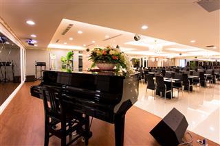 高雄九福大飯店_餐廳_餐廳