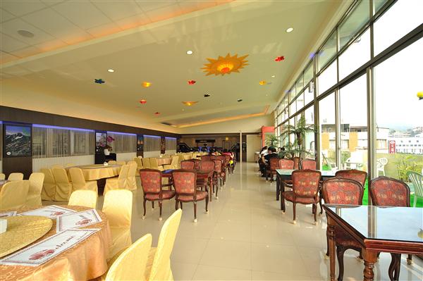 高雄文賓大飯店_餐廳_餐廳