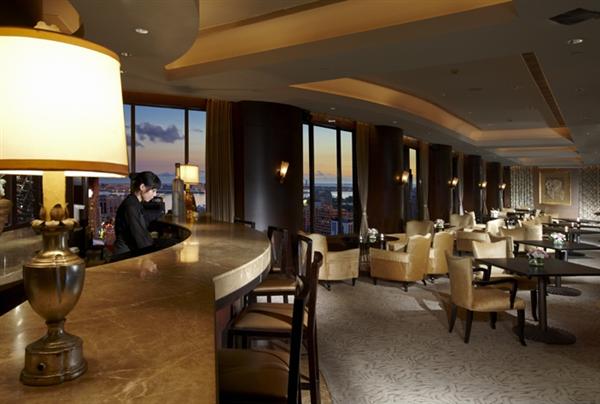 高雄 國賓大飯店_酒吧/高級酒吧_酒吧/高級酒吧