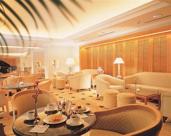 高雄 寒軒國際大飯店_餐廳_餐廳